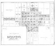 Kingston, Caldwell County 1917